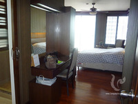 3 bdr Condominium for rent in Bangkok-Chit Lom