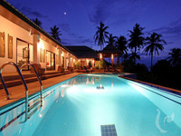 4 bdr Villa for short-term rental in Samui - Maenam