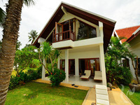 2 bdr Villa for short-term rental in Samui - Namuang